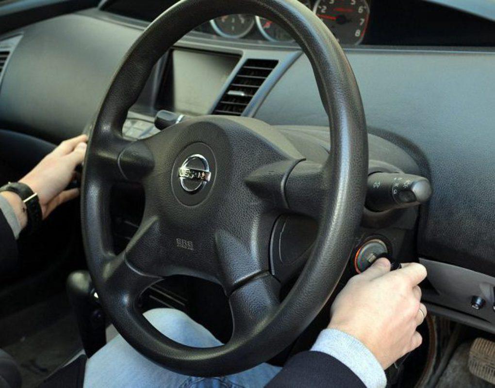 Красноярск занял второе место в России по числу праворульных машин
