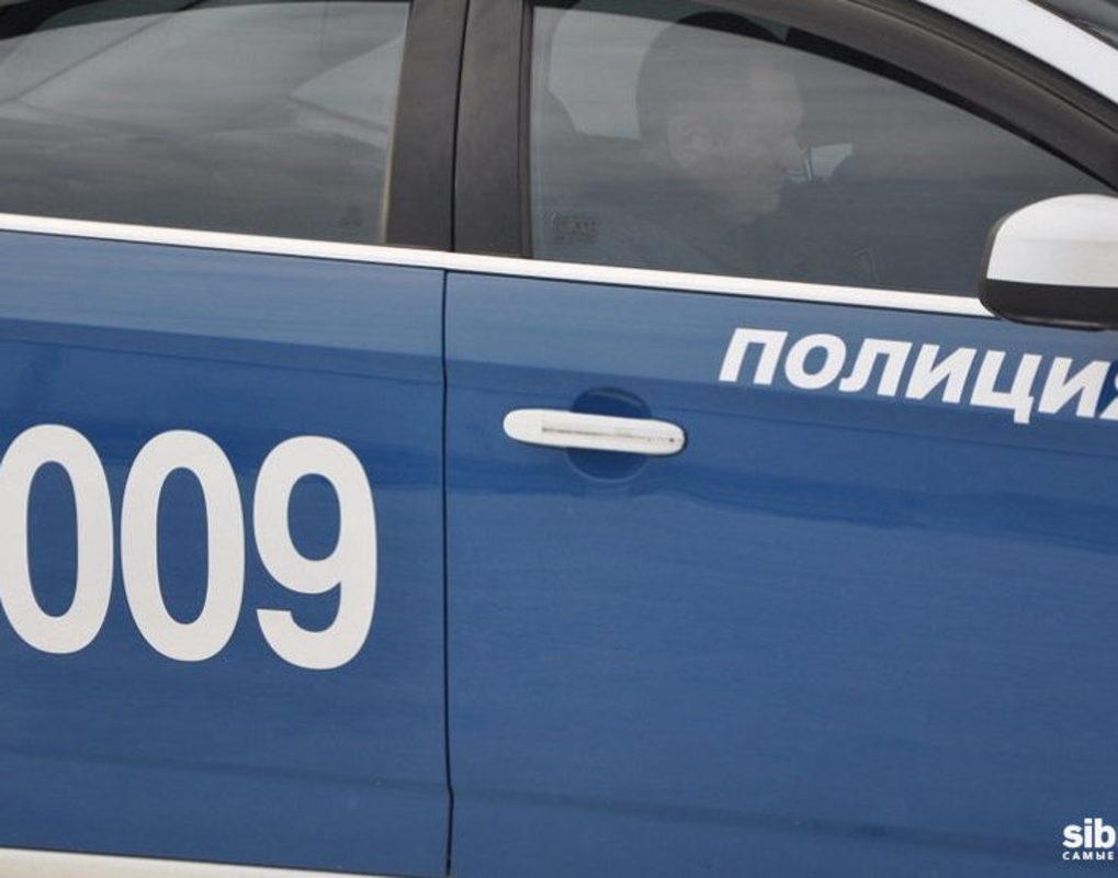 В Канске 36-летний мужчина поссорился с матерью и сбежал из дома