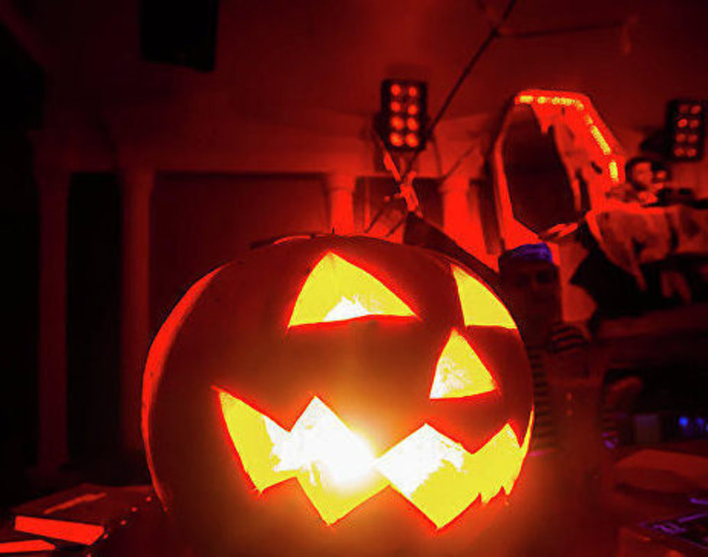 В Красноярске общественники предложили создать закон о запрете Хэллоуина