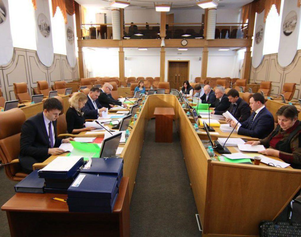 Конкурсная комиссия объяснила выбор кандидатов на пост мэра Красноярска