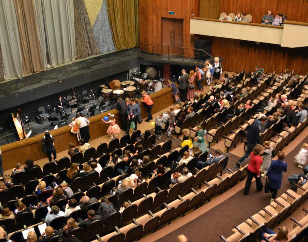 Красноярский оперный театр получил грант Минкультуры РФ