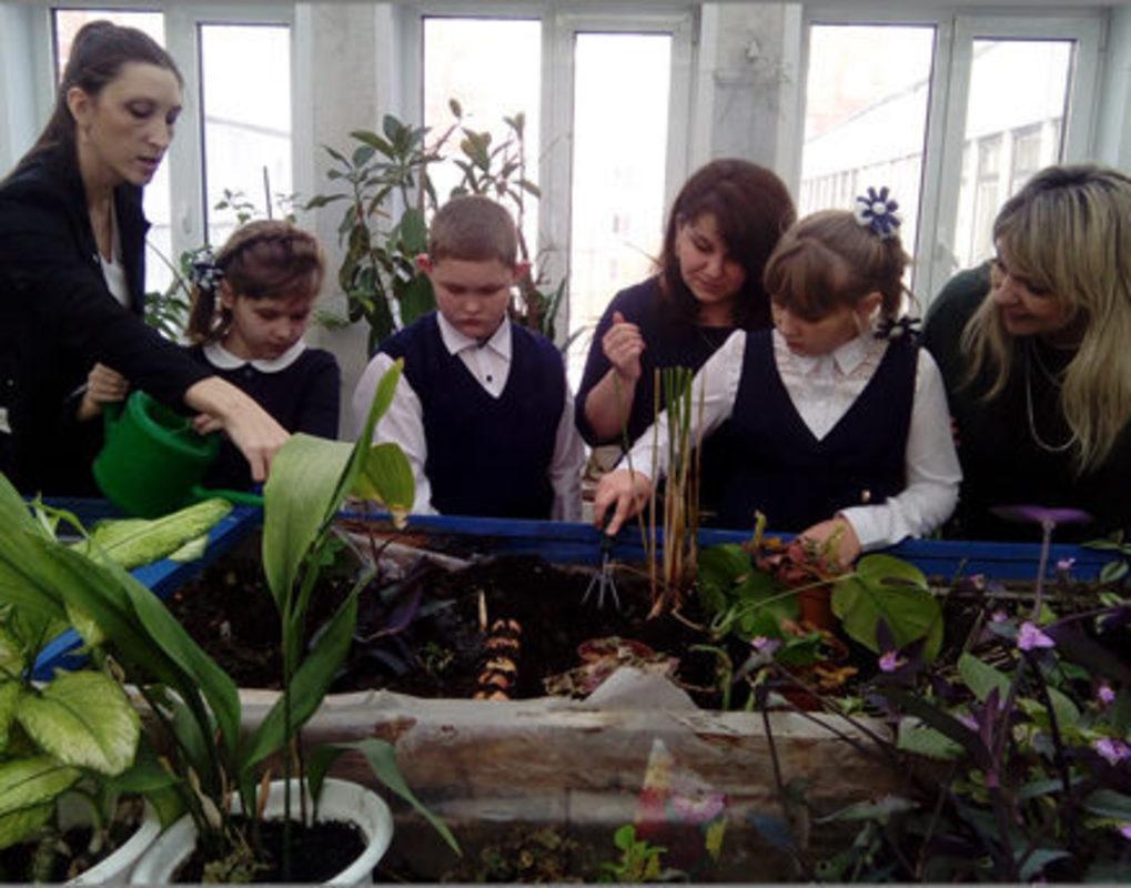 В Красноярске открыли театр и эко-терапию для детей-инвалидов