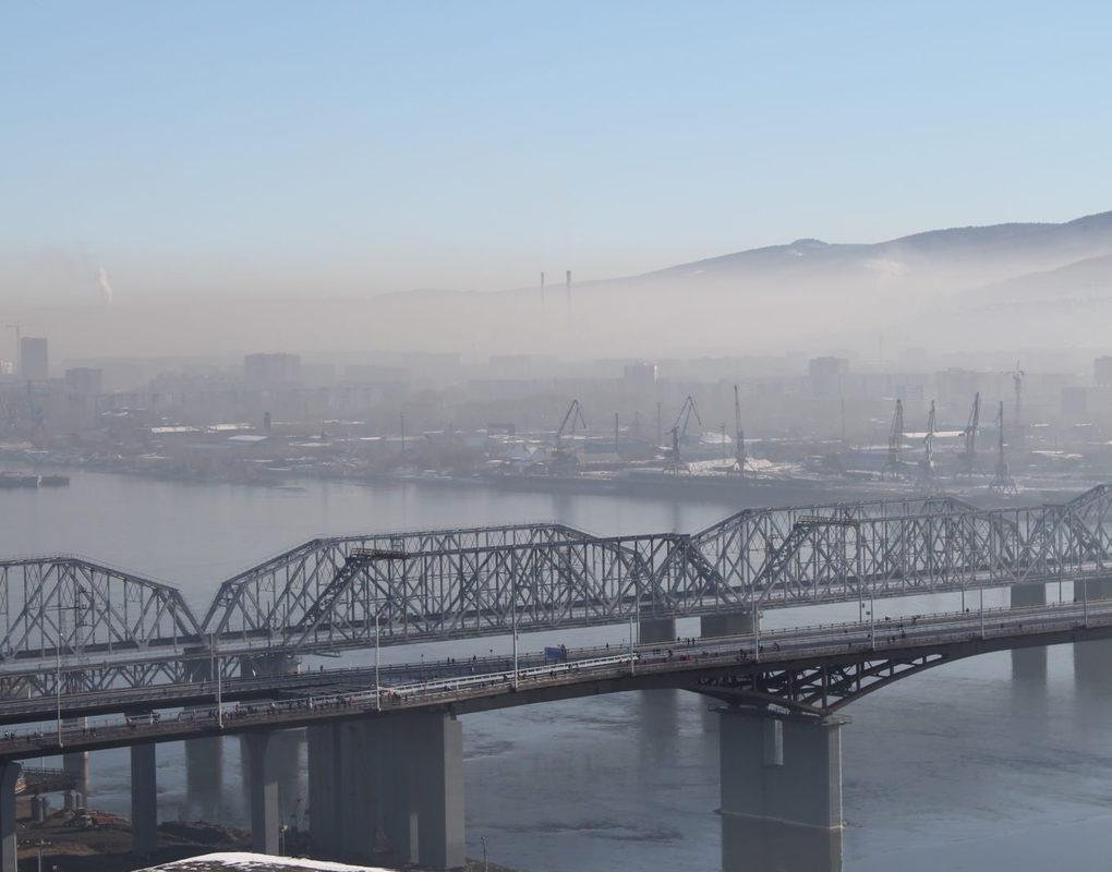 В Красноярске снова предложили дать имя четвертому мосту