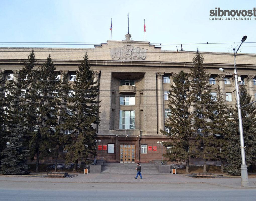 Статус и.о. министров в правительстве края — «формальность»