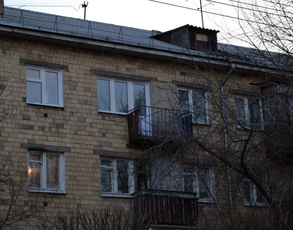 В трех районах Красноярска новостройки оказались на треть дешевле вторичного жилья