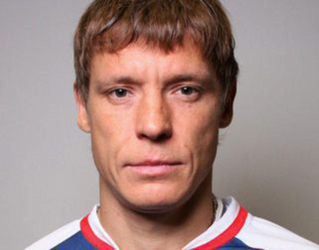 Хоккеист Александр Семин снова покидает Красноярск