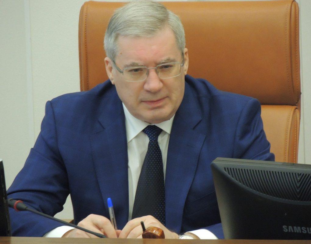 Виктор Толоконский будет консультировать предпринимателей