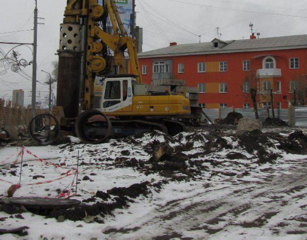 В Красноярске снос домов на Волочаевской увеличился на 150 млн рублей