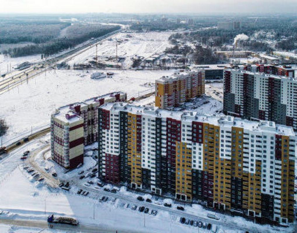 В Красноярском крае за год поднялся уровень жизни
