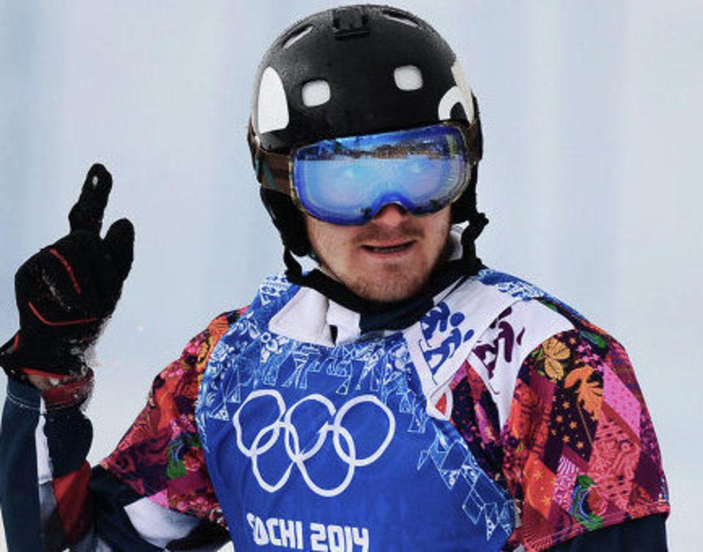 Сноубордист Николай Олюнин оценил свои шансы на победу в Играх-2018