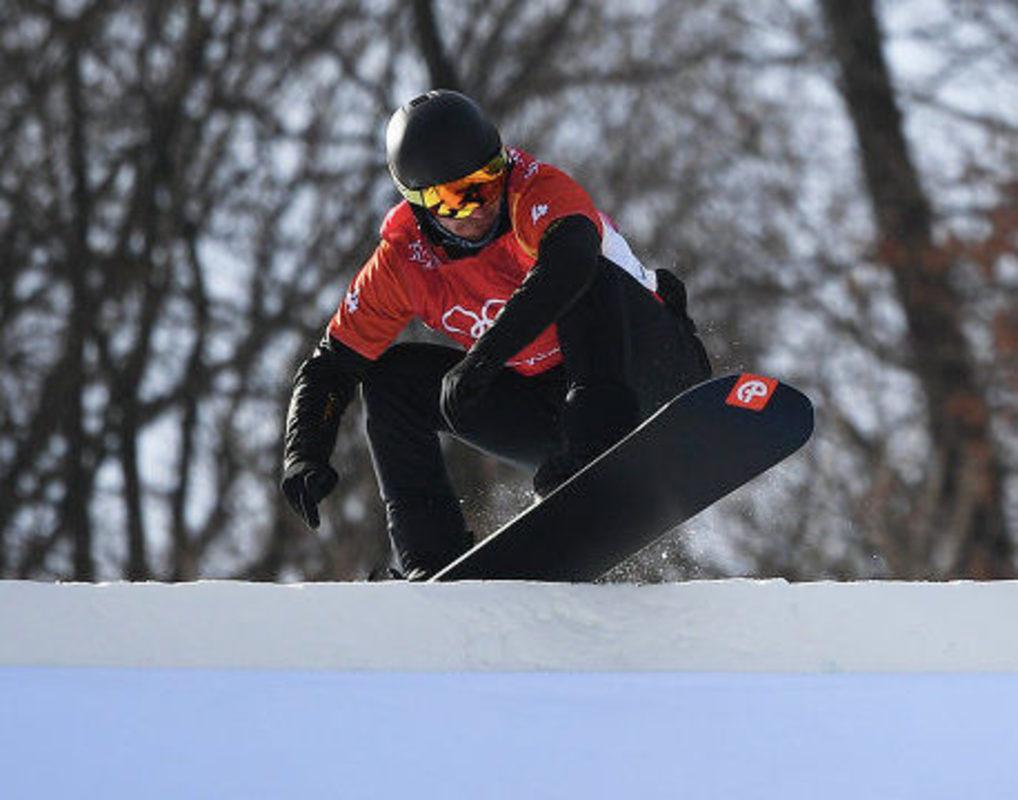 Сноубордист Олюнин успешно перенес операцию после перелома ноги