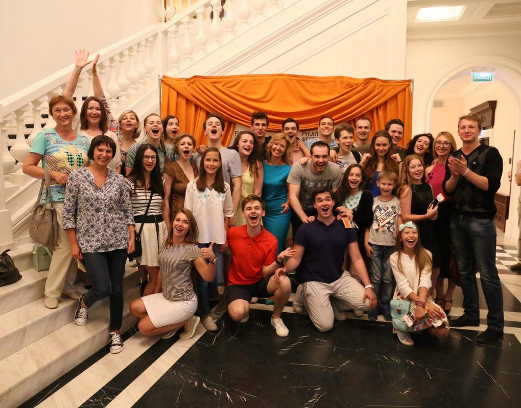 В Красноярске пройдет «РУСАЛ ФестивAL #Театр»