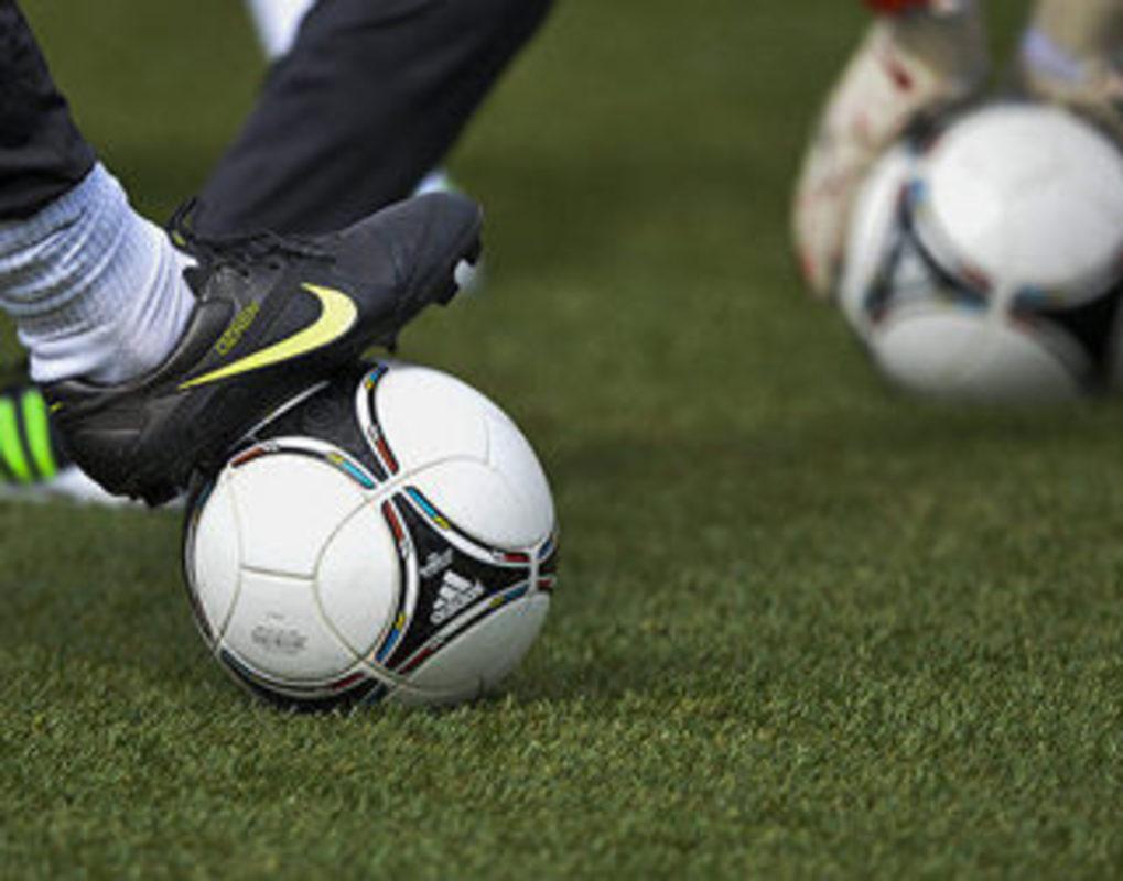 Красноярские футболисты едут поднимать футбол в Крыму