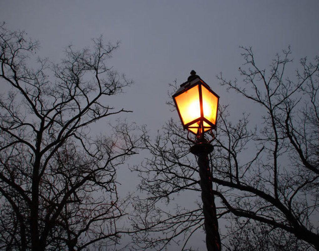 Проспект Мира в Красноярске осветят по-новому