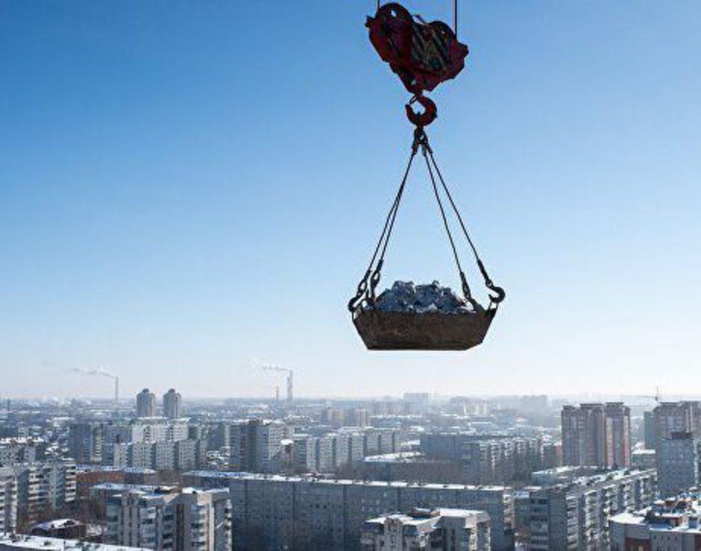Мэрия Красноярска ищет строителей двух надземных переходов
