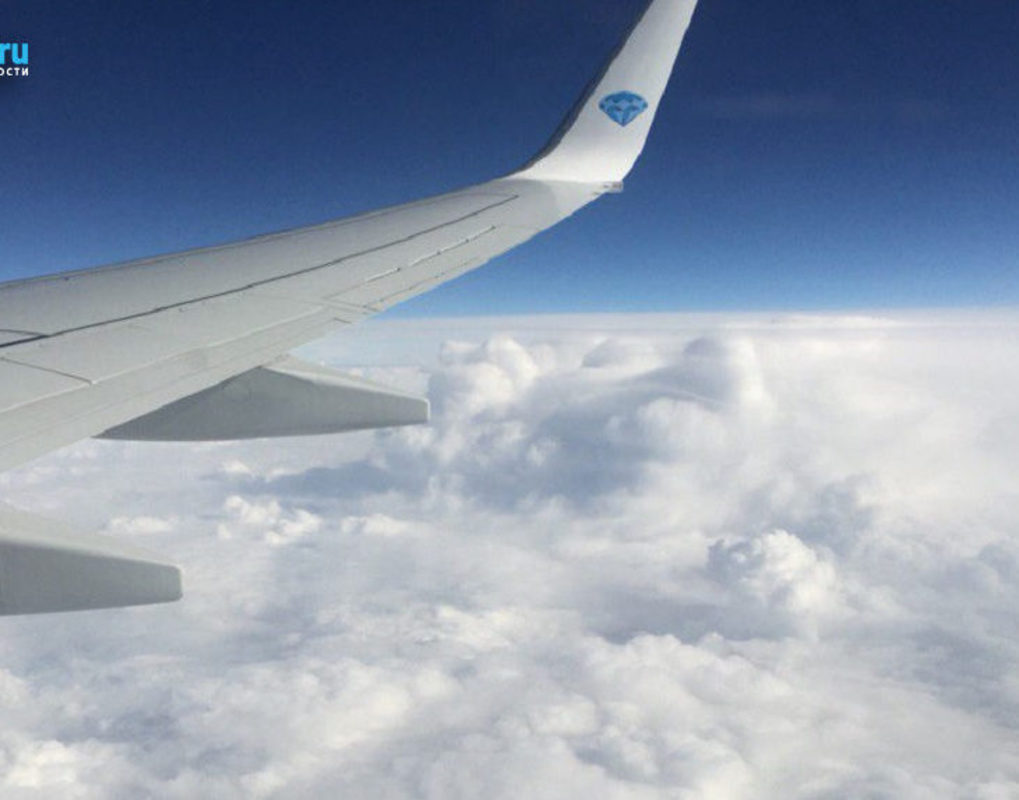Из Красноярска открылись рейсы на Камчатку