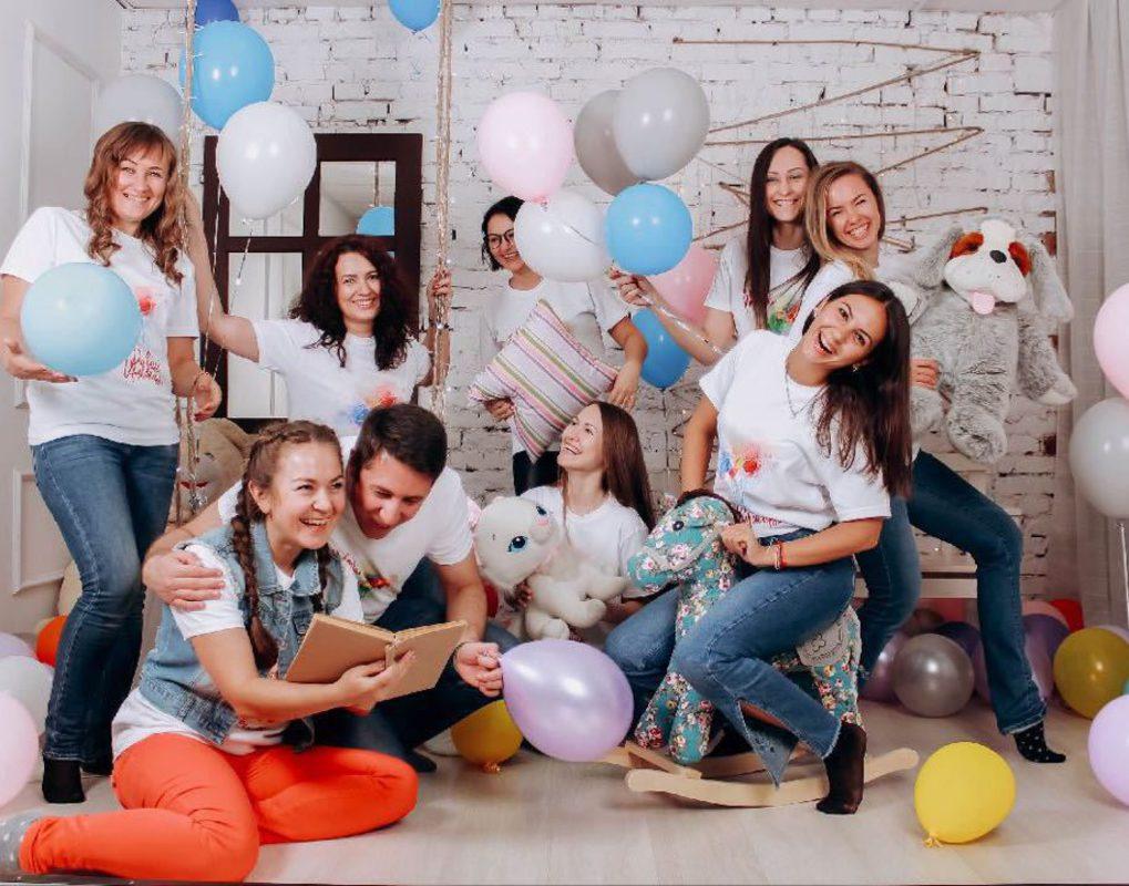 Фонд «Счастливые дети» и Сбербанк запустили социальную акцию «Давай дружить»