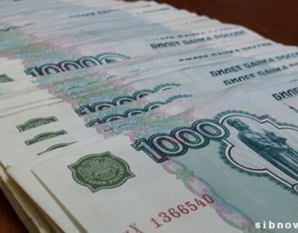 Житель Северо-Енисейска выхватил из рук красноярца миллион рублей и скрылся