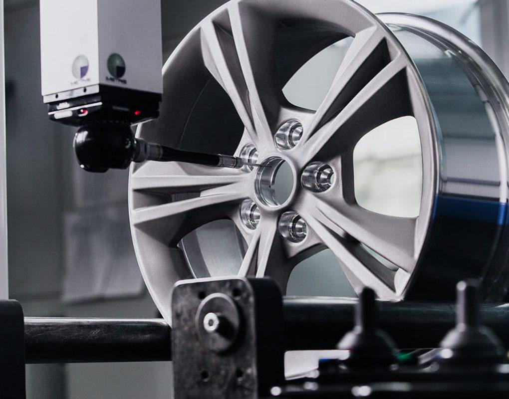 Роскачество признало продукцию СКАД лучшей на российском рынке литых дисков