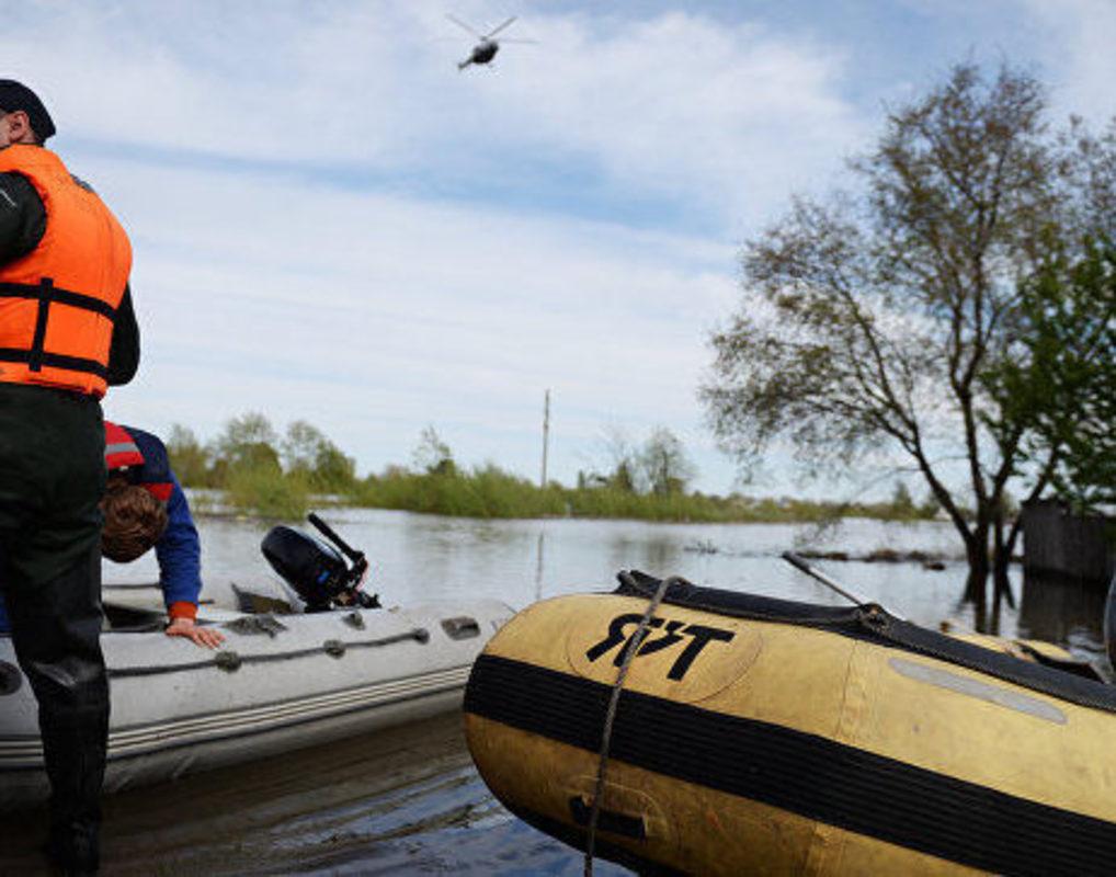 Спасатели вытащили из пруда в Минусинском районе тело мужчины