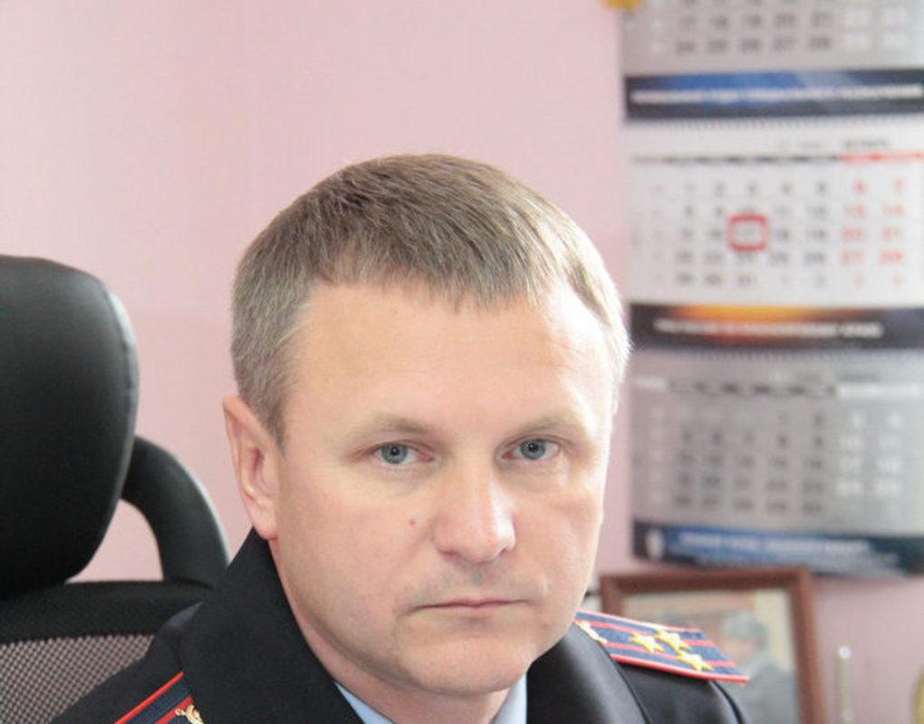 Глава Росгвардии Красноярского края стал генералом