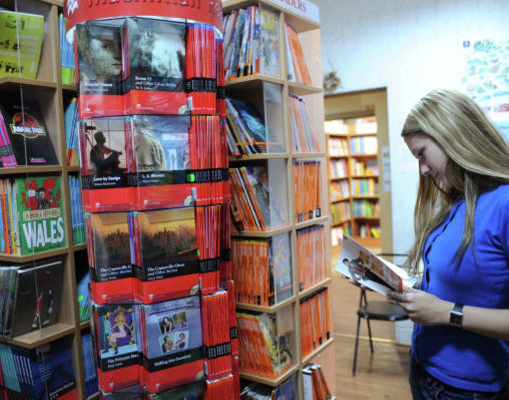 Половина соискателей в Красноярске знают английский язык