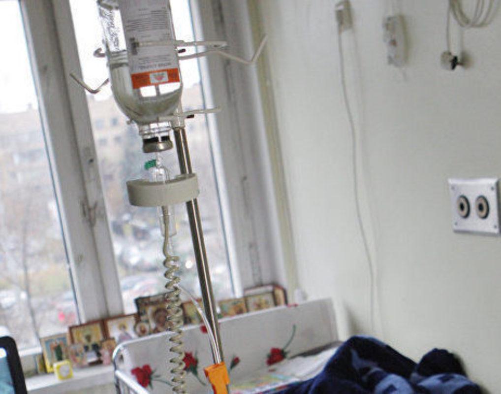 Родственники пациентов краевой больницы узнают о ходе операции по СМС