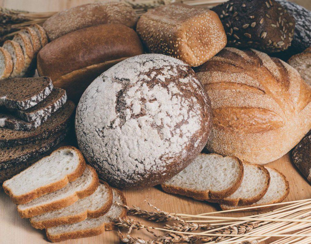 Йодовый хлеб признан полезным для здоровья