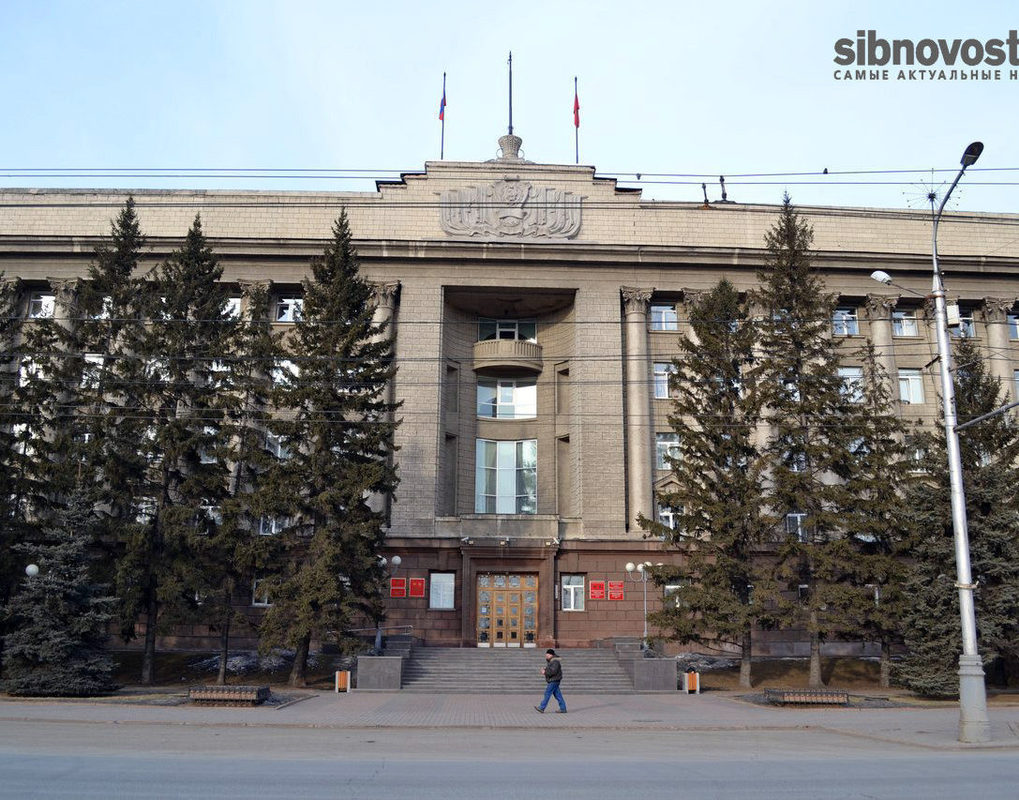 Губернатор Красноярского края пообещал перестановки в краевом кабмине