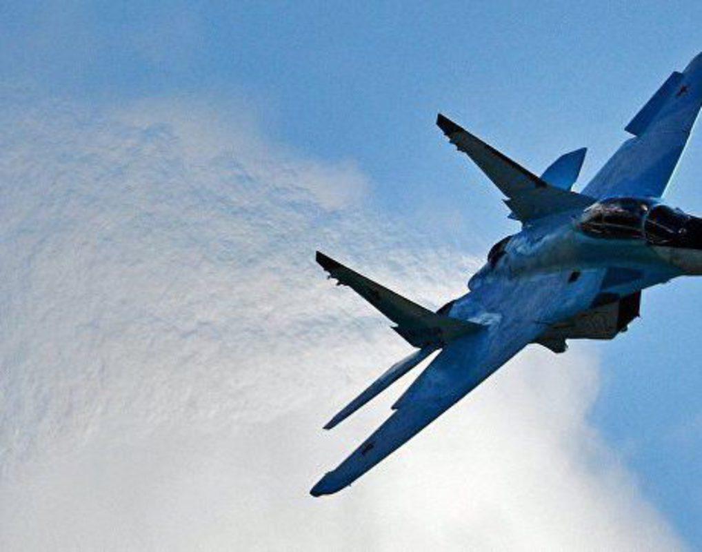 Индия готова закупать у России истребители МиГ-35