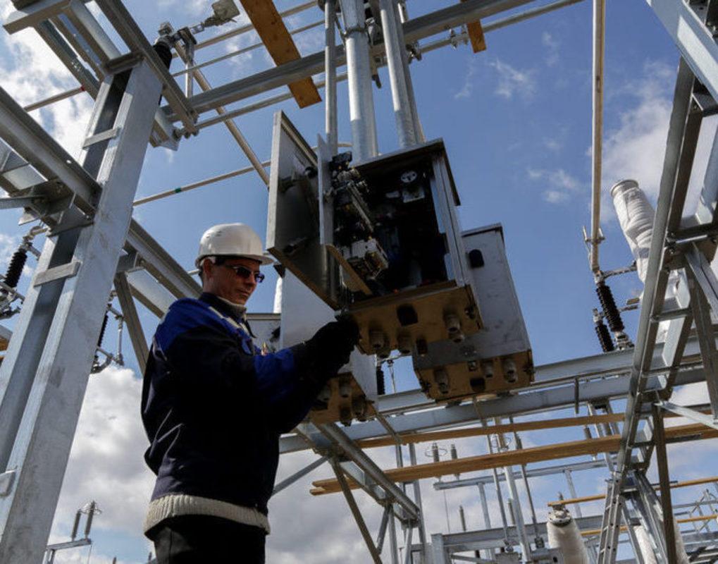 Электроснабжение в Советском районе Красноярска восстановлено