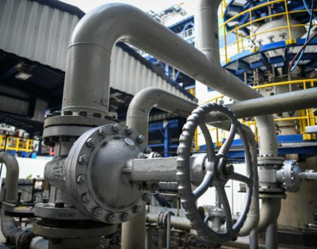 Красноярский бизнесмен возродил обанкротившийся нефтезавод в Ангарске