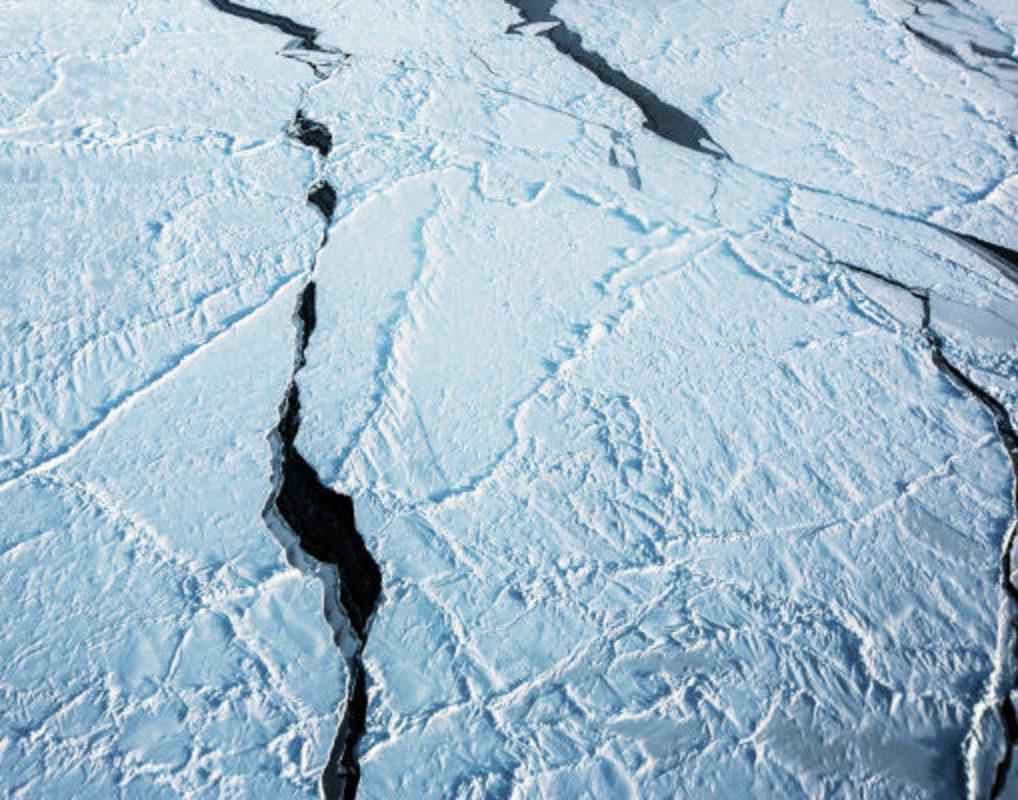 Ученые России и Китая получили уникальные данные для изучения изменений климата в Арктике