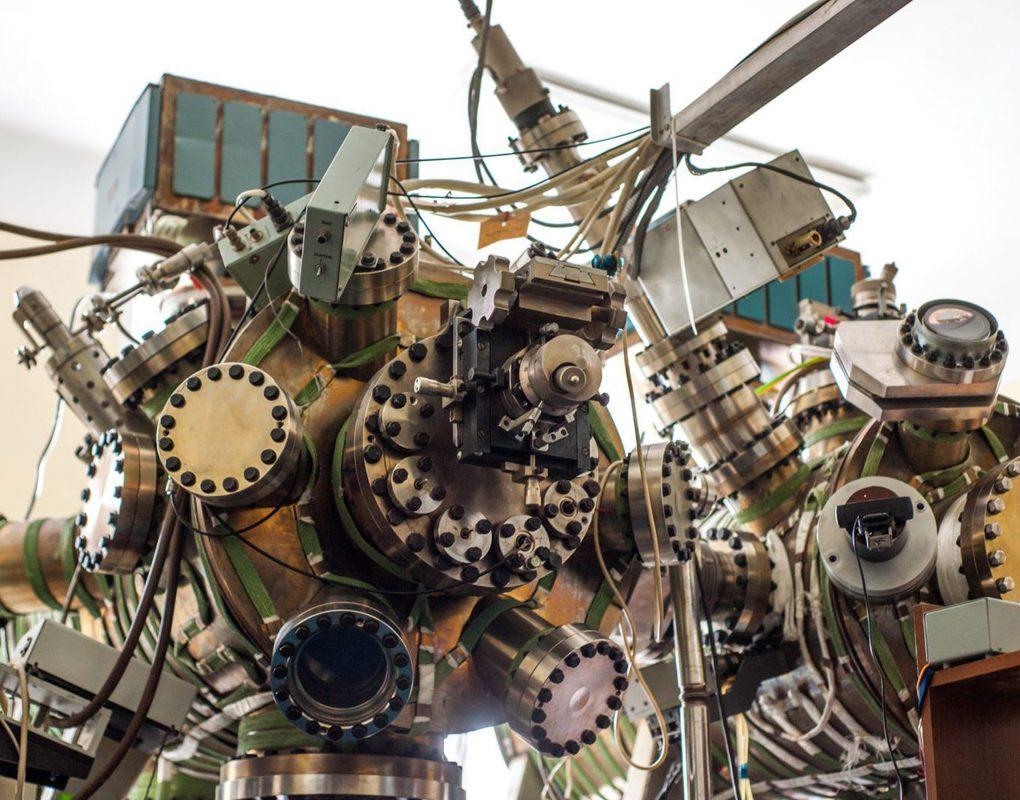 Красноярцев приобщают к науке и высоким технологиям