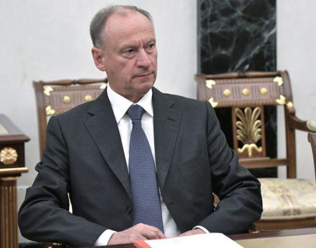 Секретарь Совбеза России Николай Патрушев проводит межведомственные консультации в Индии