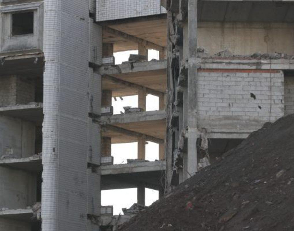Красноярцы стали вкладывать больше средств в строительство домов