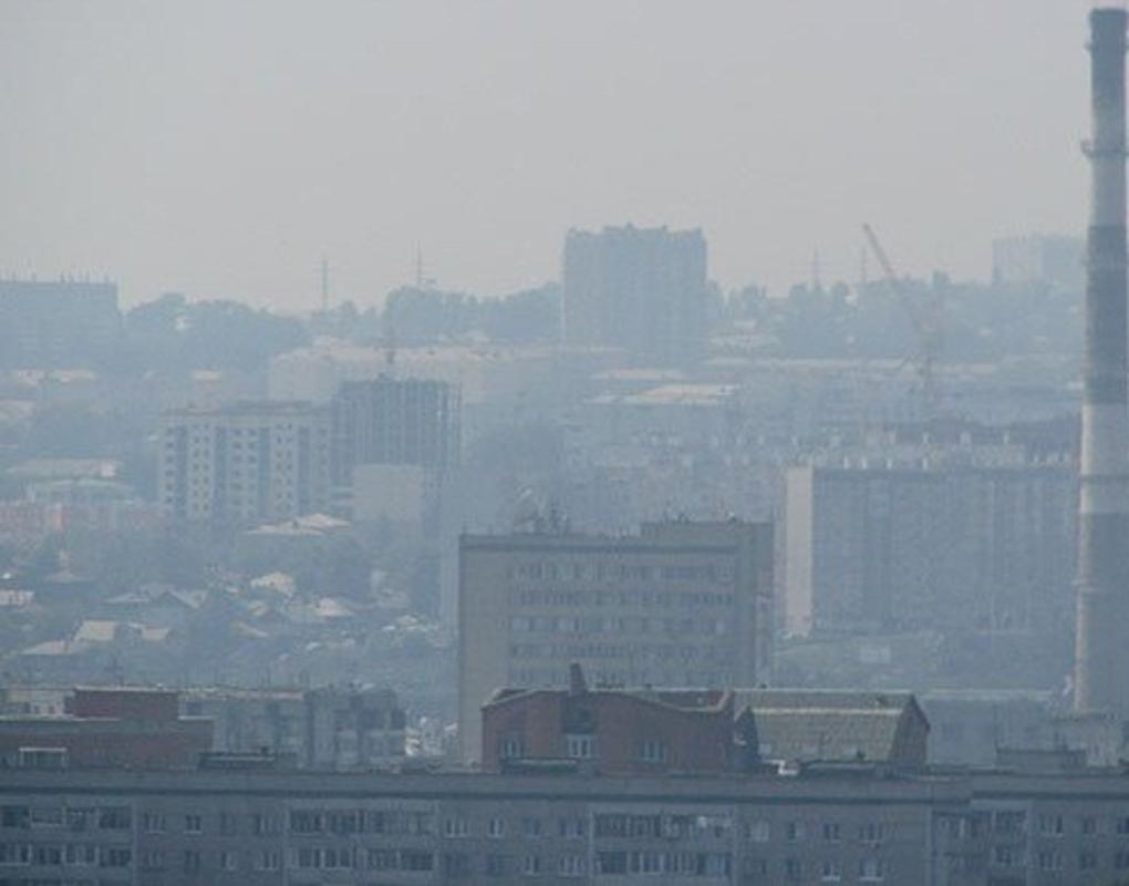 На экологию в Красноярске за пять лет потратят 69 млрд рублей