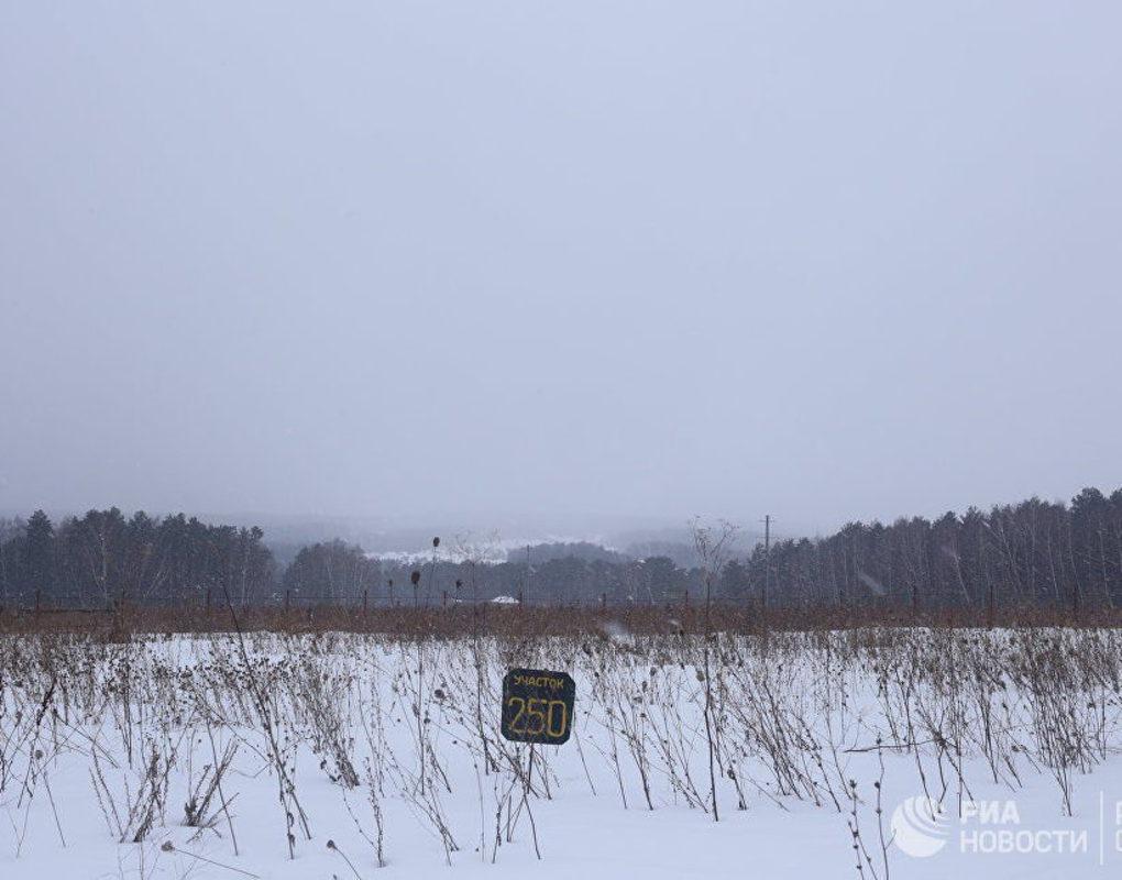 С начала года в Красноярске выросли цены на аренду муниципальной земли