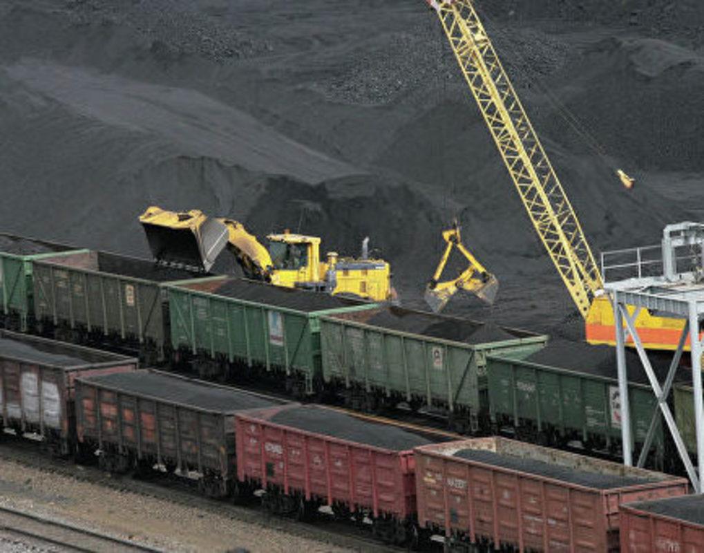 Погрузка на КрасЖД достигла 84,5 млн тонн