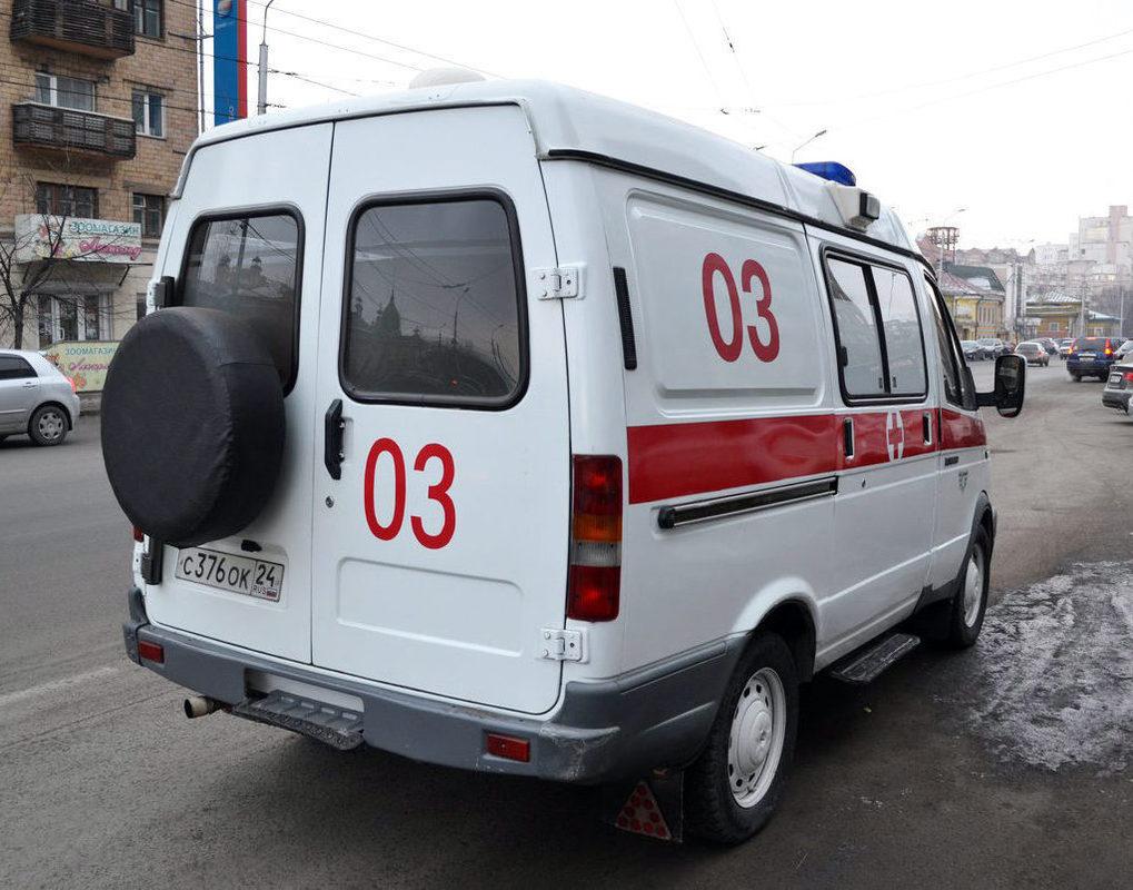 В Ирбейском районе неизвестные избили депутата