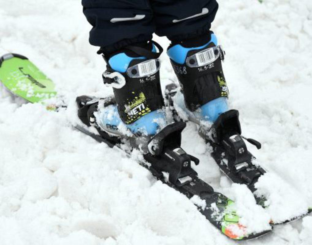 В «Бобровом логу» погиб лыжник