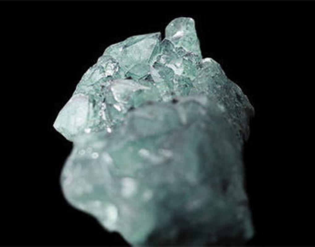 Ученые исследовали «космические» алмазы в Красноярском крае