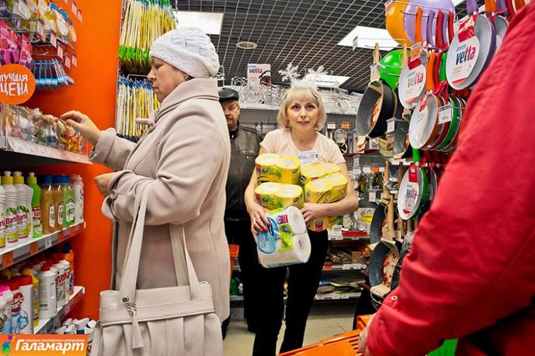 Праздничное открытие «Галамарта» в Красноярске продлится целых три дня фото 3
