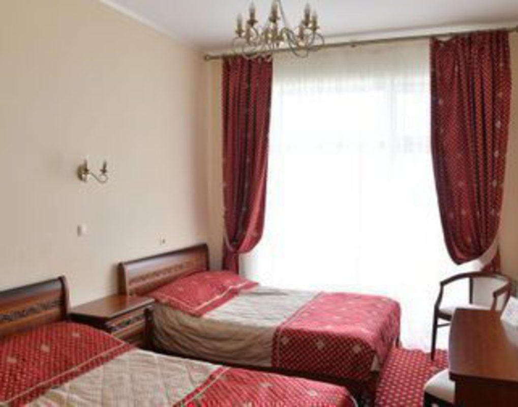 Красноярские гостиницы оказались одними из самых дешевых в стране