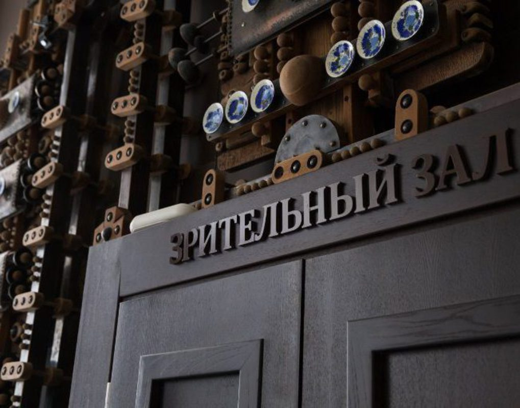 Красноярский театр кукол ищет нового артиста