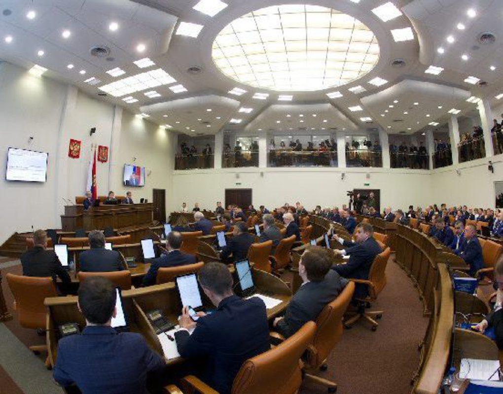 На развитие сельского хозяйства в крае направят 7,5 млрд рублей