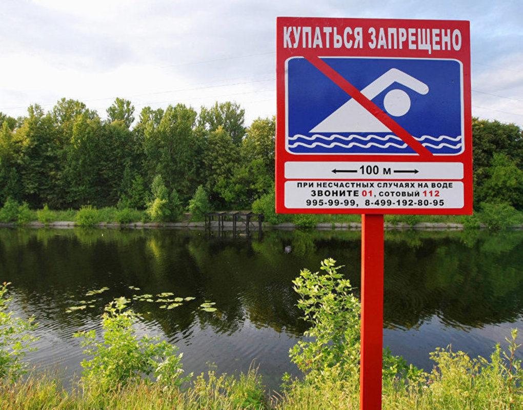 В Красноярске готовят пляжи к летнему сезону