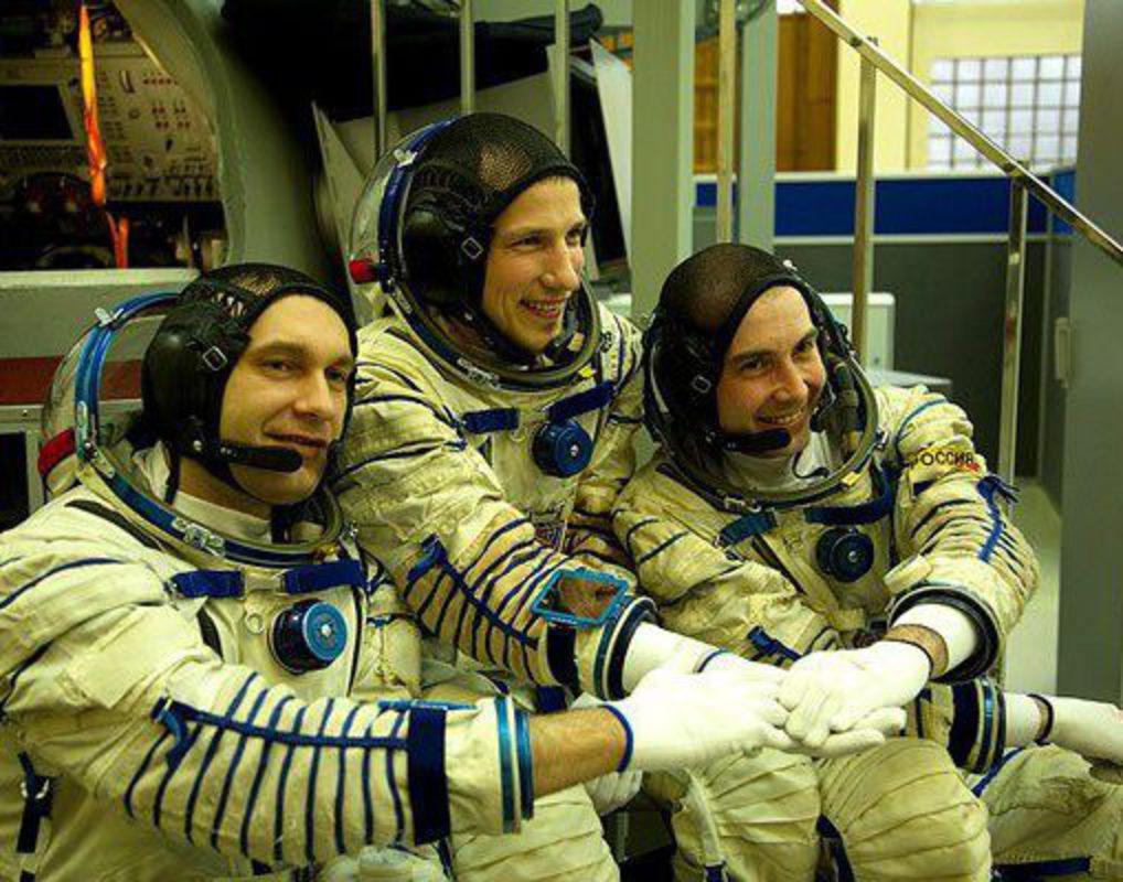 Победители «Космической одиссеи» из Красноярска побывали на космодроме «Восточный»