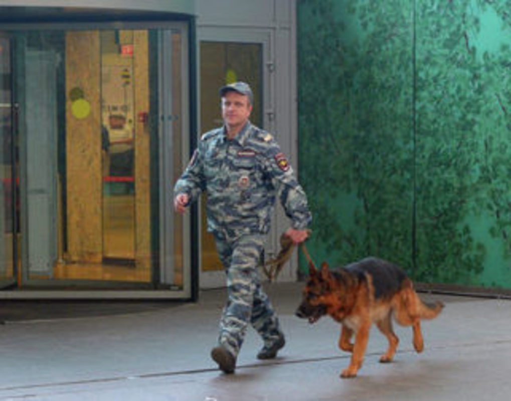 На правобережье Красноярска эвакуировали многоэтажку из-за снаряда в квартире