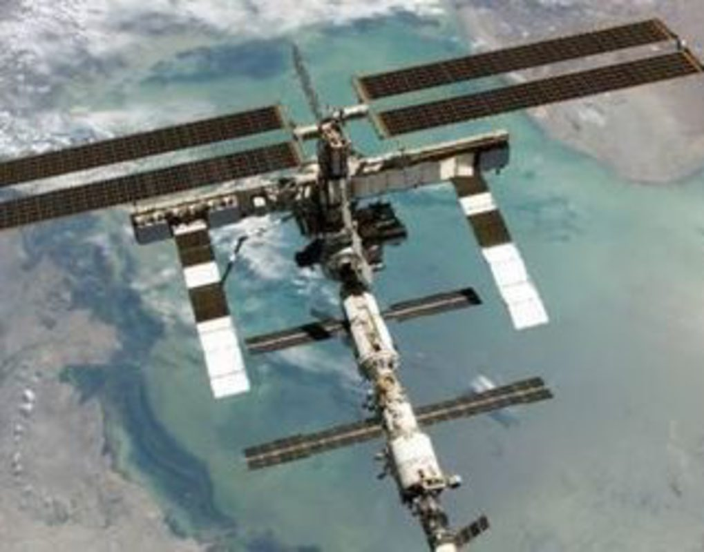 Красноярские ученые разработали технологию для усовершенствования производства спутников